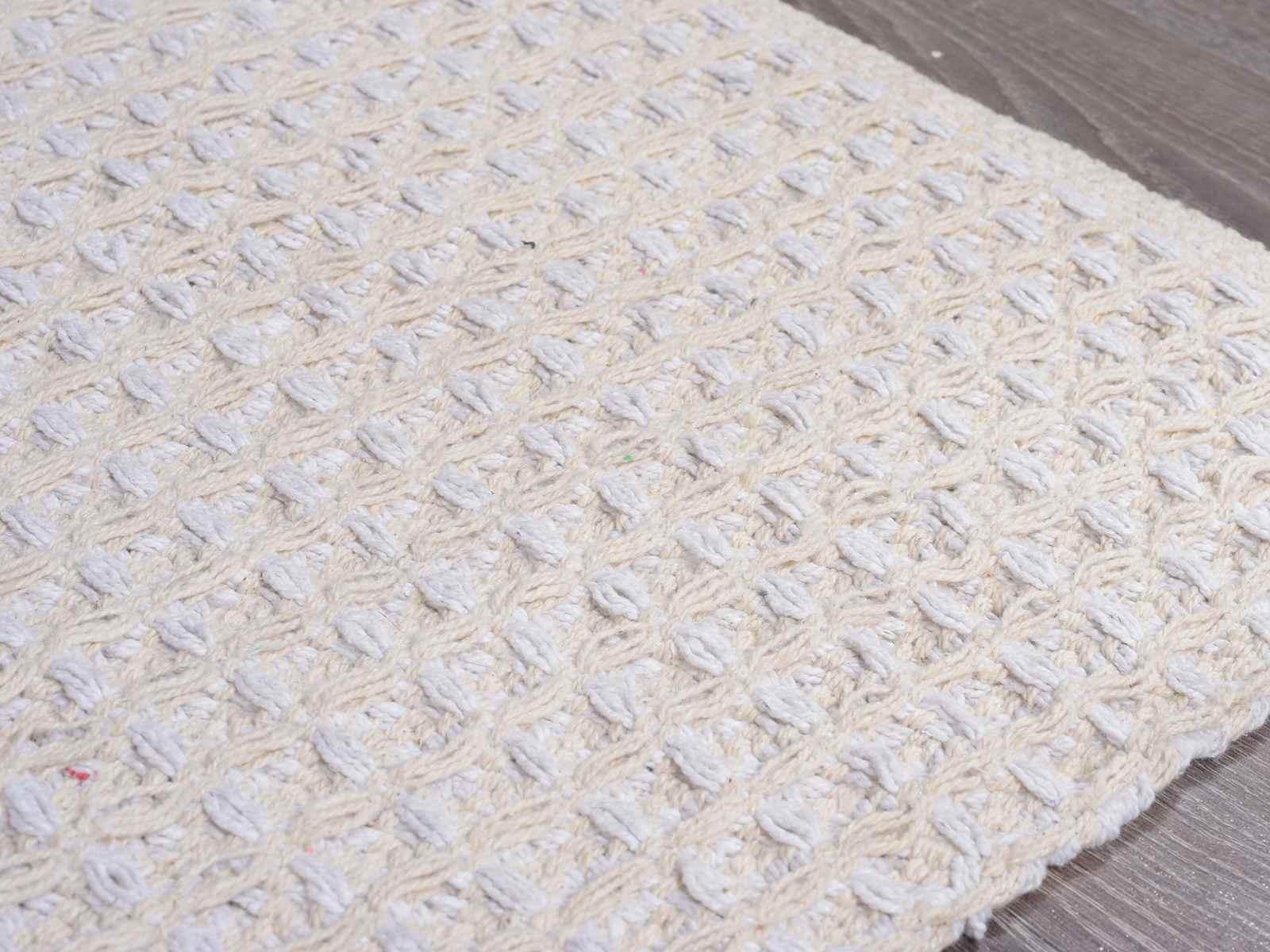 Alfombras de algodon alfombras a medida de vinilo tejido - Alfombras de algodon ...