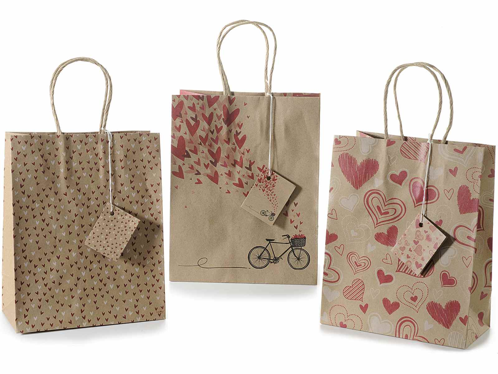 amazon bolsas papel regalo