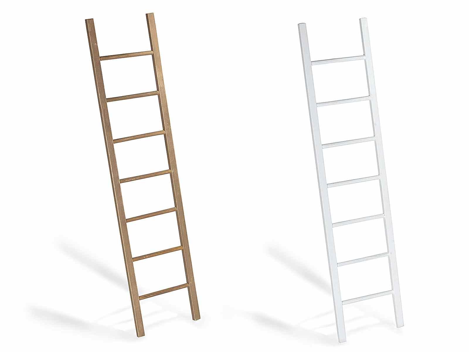 Escalera decorativa de madera art from italy for Escalera decorativa