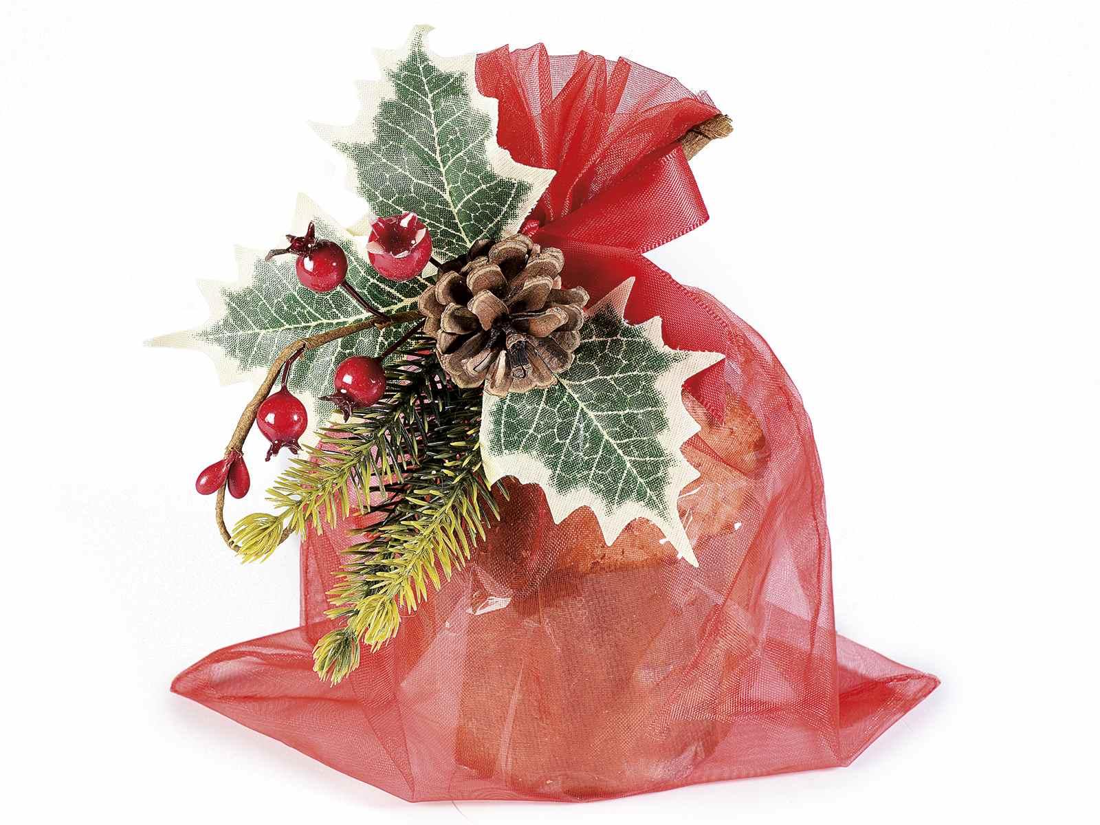 Bouquet De Noel Avec Du Houx bouquet de houx avec pigne et baies rouges (09.01.86) - art