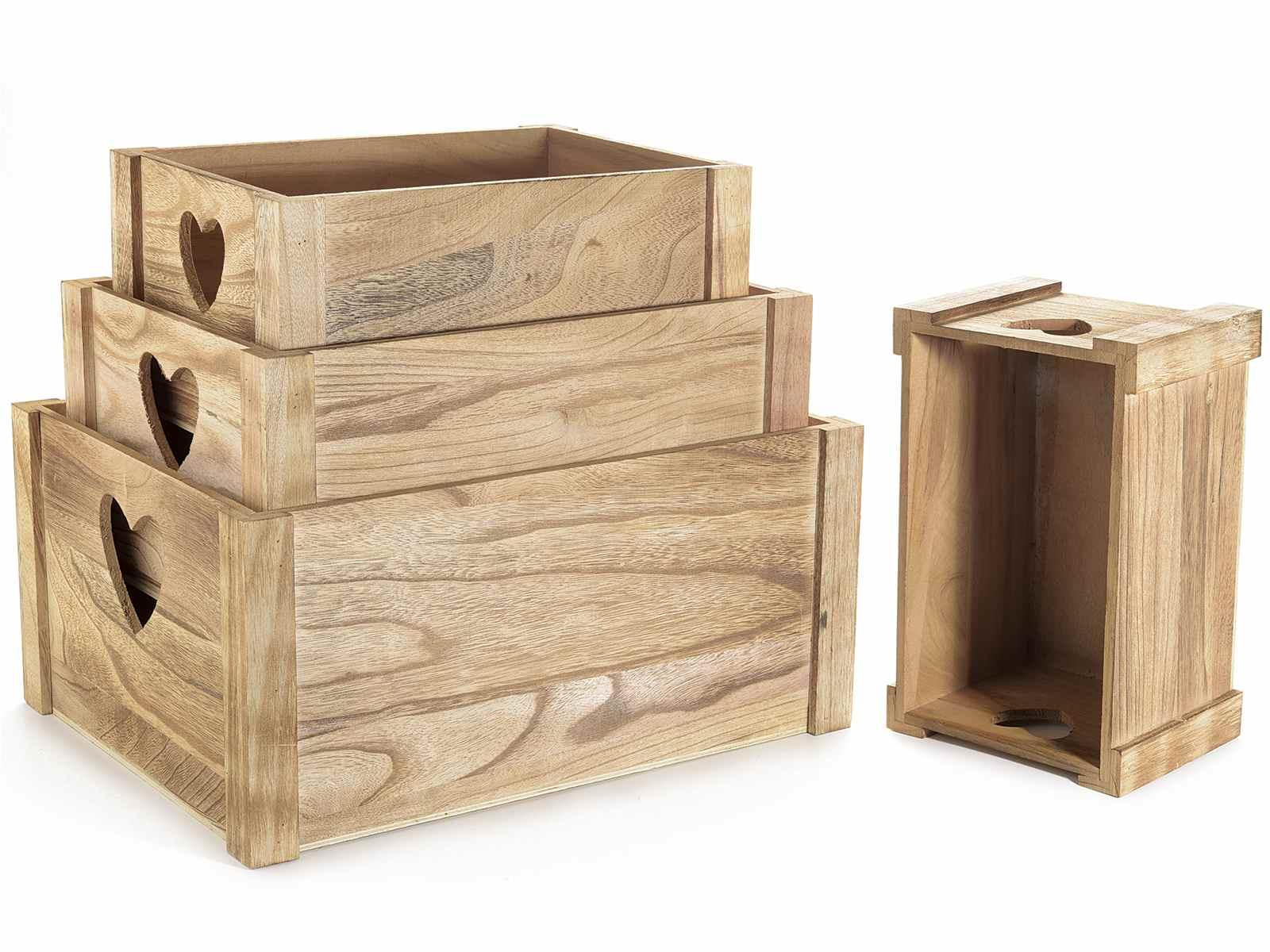 deco avec caisse en bois fashion designs. Black Bedroom Furniture Sets. Home Design Ideas