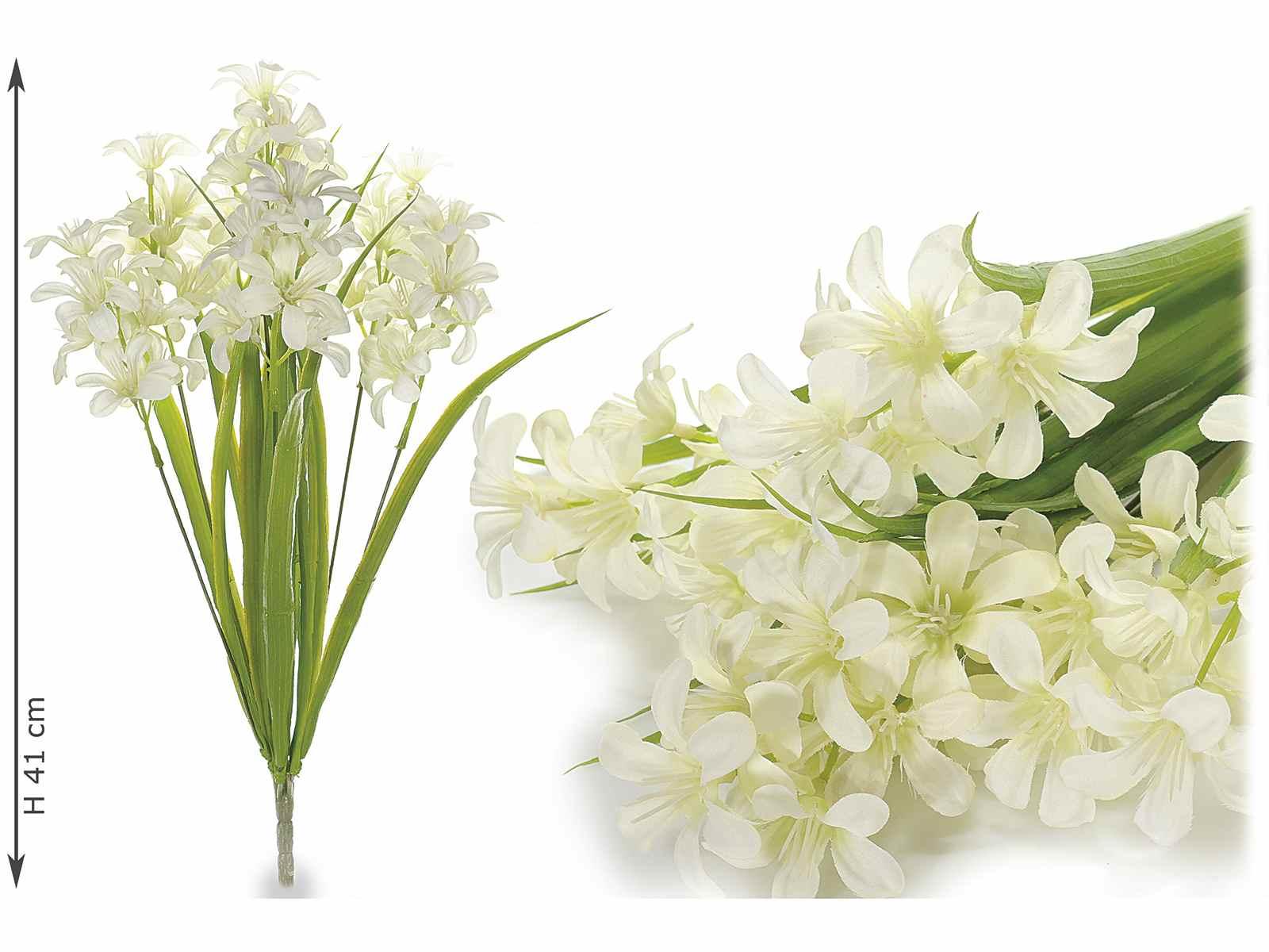 Di fiori finti pianta di felce artifciale pe di fiori for Fiori artificiali