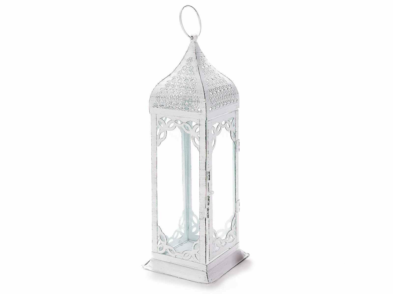 Portacandele Da Giardino : Lanterne portacandele da giardino: decorazioni da giardino. scoprile