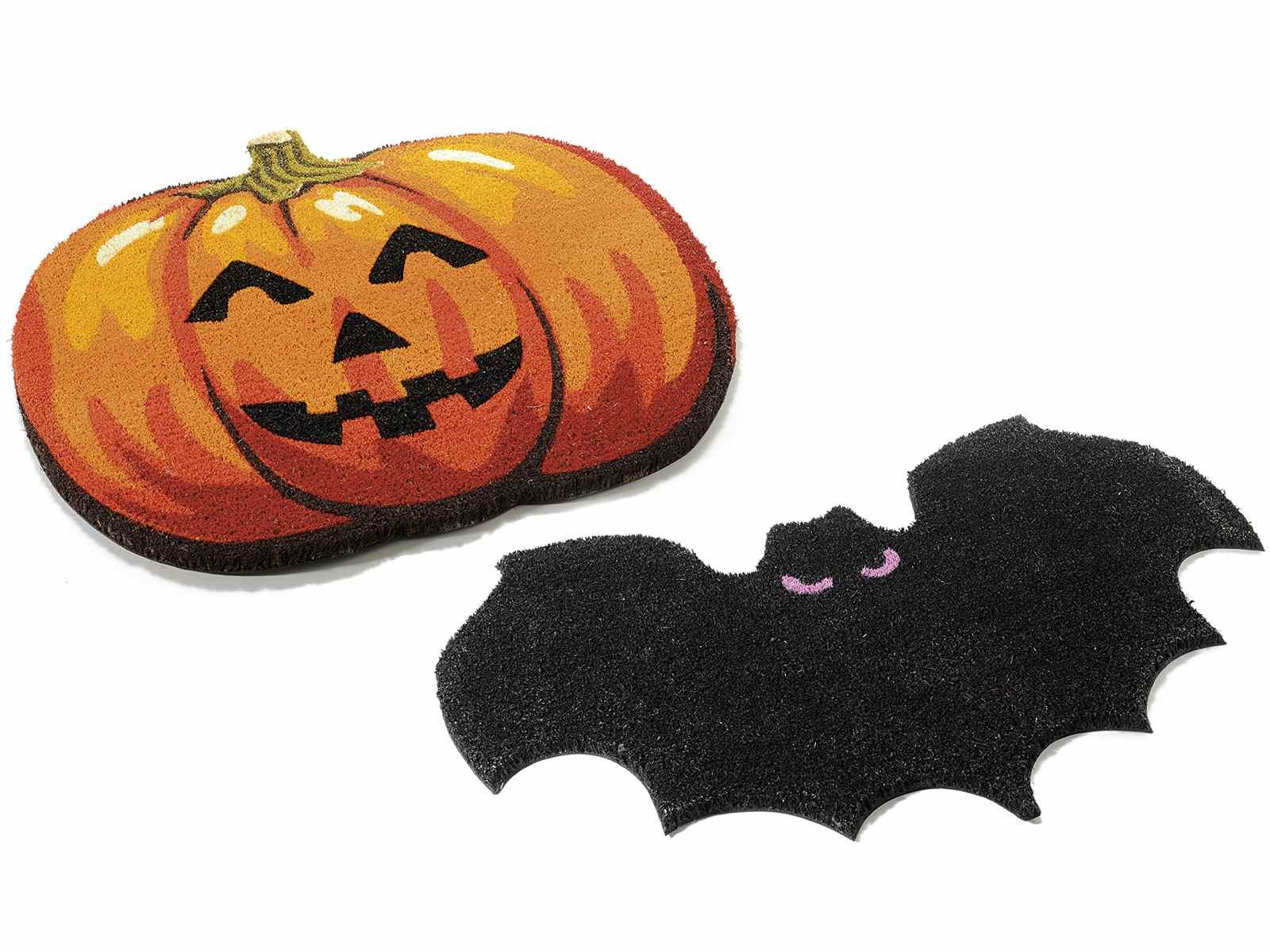 halloween doormat (54.34.24) - art from italy