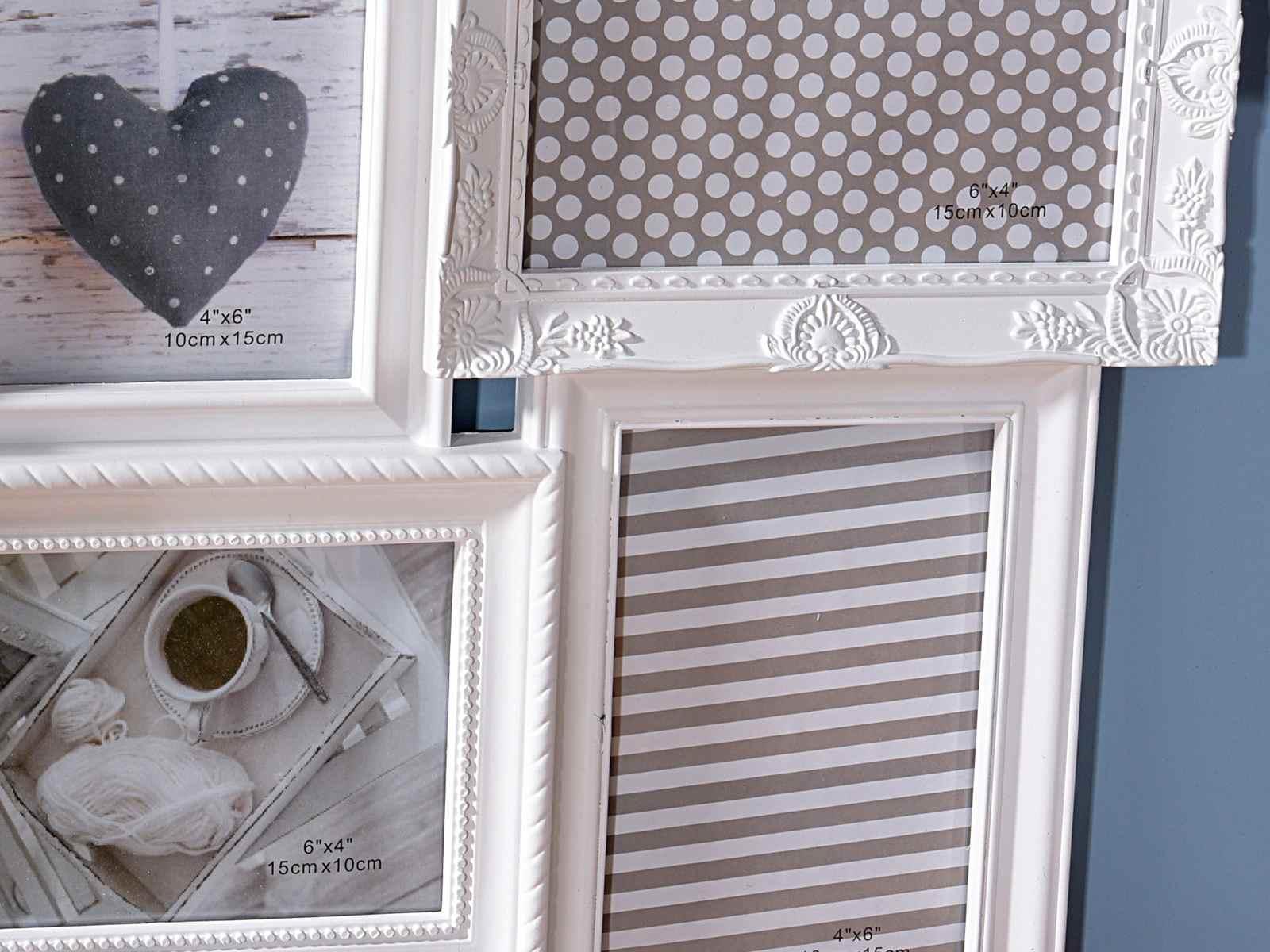 mehrere bilderrahmen in harz zum aufh ngen art from italy. Black Bedroom Furniture Sets. Home Design Ideas