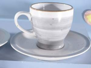 Wholesaler of ceramic coffee cups