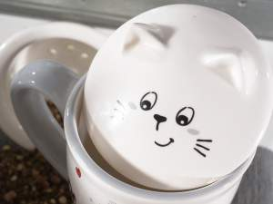 wholesale cups mugpot design cats
