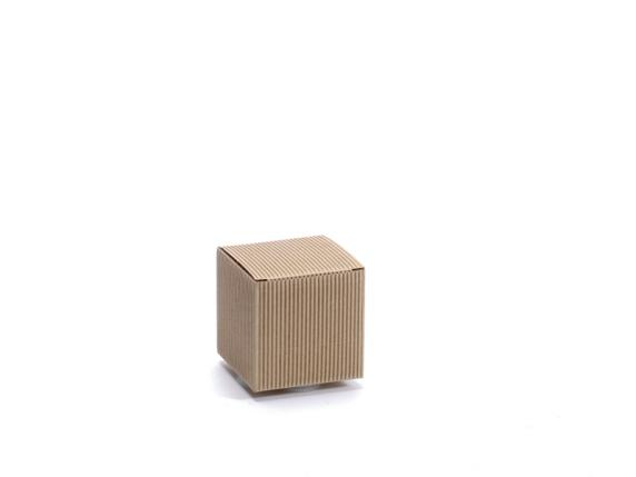 Paper box w-combined lid