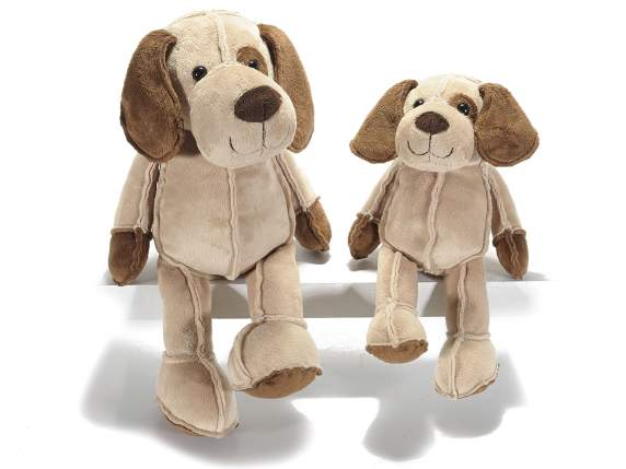 Set 2 dog plush