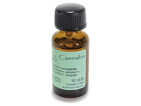 Essential oil 9 ml cannabis