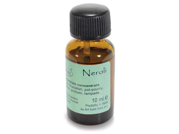 Essential oil 9 ml neroli