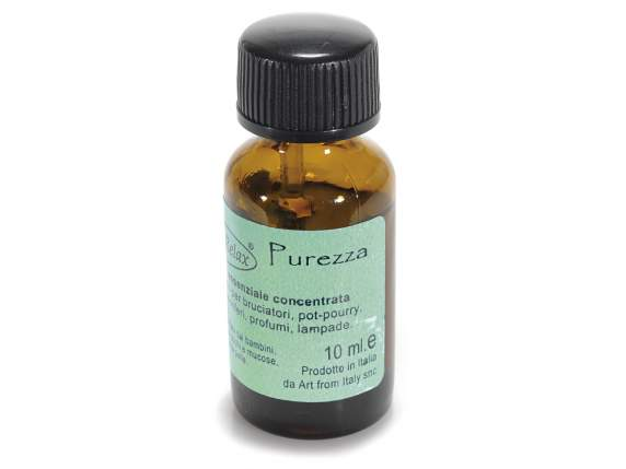 Essential oil 9 ml pureness