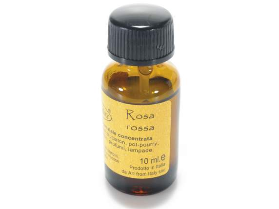 Essential oil 9ml red rose