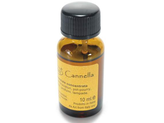 Huile essentielle 10 ML Cannelle