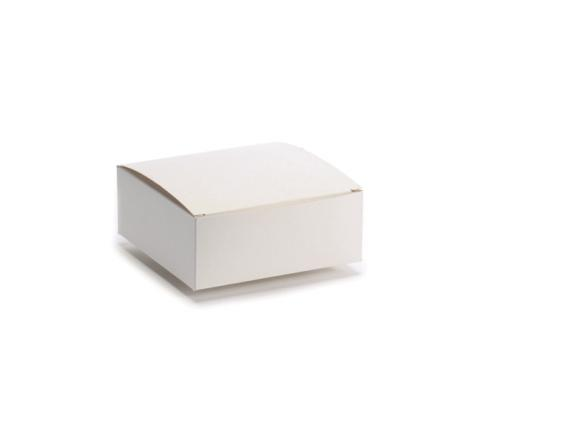 Ivory boxes in paper