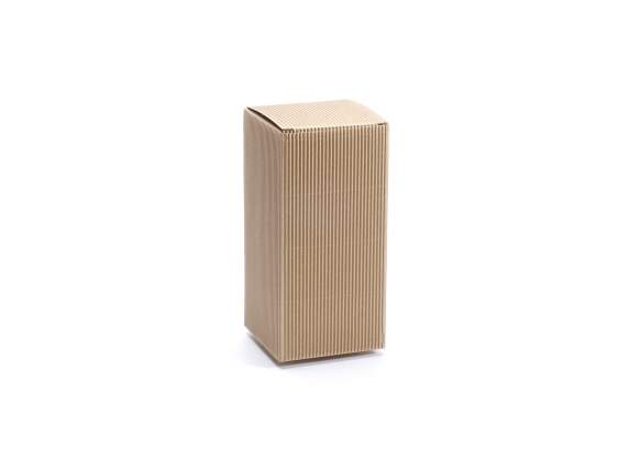 Paper square boxes