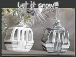 Let it snow!!!