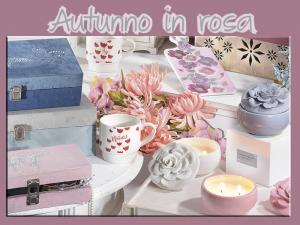 Autunno in rosa