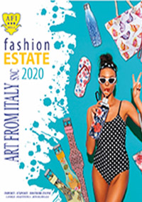 2020 Fashion Estate