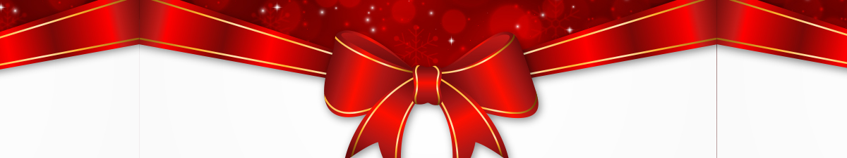 Nastri decorativi natalizi art from italy - Nastri decorativi natalizi ...