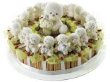 Bear Cake: torta bomboniera on line all'ingrosso