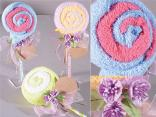 Sweet favours for parties