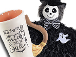 Wholesale Halloween items