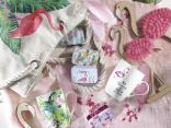 Accessori per l'estate: è flamingo mania