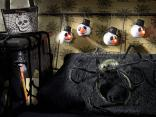 Halloween: gadgets e accessori