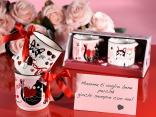 Il design in ceramica,originale idea regalo