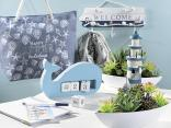 Summer decorations: holiday home forniture
