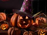 Zucche decorative: it's Halloween time!