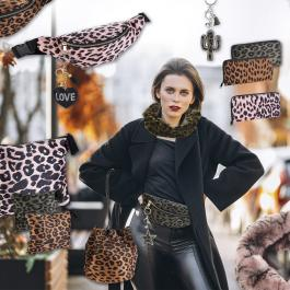 Animalier, moda leopardata decisamente must have!