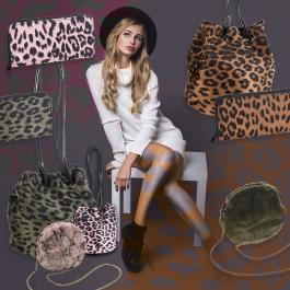 Eco pelliccia, accessori fluffy indispensabili
