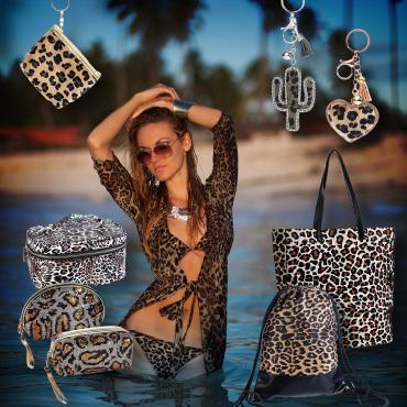 Animalier accessories ready to wear