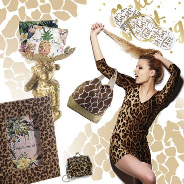 Animalier: Fashion queen style