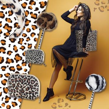 Mode, accessoires animaliers